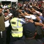 世足》秘魯隊長喝茶涉禁藥 球員協會向FIFA請命