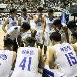 籃球》新生代球員準備接班 林志傑:期待他們創造新的中華傳奇