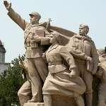 「保護紅色經典和英雄烈士」中國祭出《英雄烈士保護法》緊縮言論與表達自由