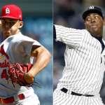 MLB》新一代火球男誕生 菜鳥希克斯超越查普曼