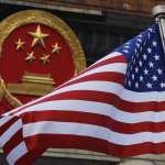 美眾議院通過國防授權法 中國媒體:助攻大陸武統台灣