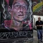 你「看見」他們了嗎?阿根廷的「尋找之牆」 藝術家用壁畫協尋失蹤少年