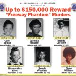 美國近半世紀懸案》連環殺人魔姦殺6名黑人女孩,為何至今無法破案?