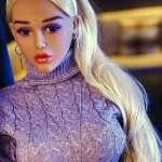 搶搭世足人潮,俄首家「性愛機器人妓院」開幕 !5款美女個性都不同,業者對服務超自信