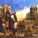 讓400萬異族餓死、活生生剝叛臣的人皮...一窺古代恐怖統治西亞的「戰鬥民族」亞述帝國