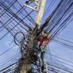 楊雅雲觀點:政府要工商業大戶強制節電5%,是絕招還是沒招?