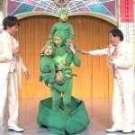 日本傳奇節目《超級變變變》是怎麼把cosplay變全民運動?揭日本綜藝精算的「劇情公式」