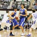 李亦伸觀點:台灣籃球,需要一記「再見安打」