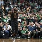 NBA總冠軍》詹皇維持巔峰的秘密 年花4500萬保養身體