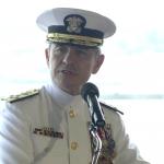 「解放軍眼中釘」卸任美軍太平洋司令 哈里斯上將最後一次警告:中國正謀求亞洲霸權