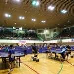 107年度少年桌球國手選拔賽今嘉市開打