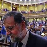 「殭屍政府」掰掰!西班牙國會舉行「不信任投票」 捲入驚天貪腐醜聞的拉霍伊總理確定下台!