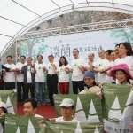 百年山路將成國際級健行步道 朱立倫:旅客認識台灣必遊之徑