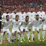 世足32強》B組:伊朗身在死亡之組,能否創奇蹟晉級16強