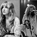 幻化千百種姿態的流行搖滾女王──史蒂薇.妮克絲(Stevie Nicks)
