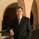 傳接教育部長 中山大學校長鄭英耀低調:讓長官去考量