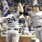 MLB》有沒有這麼會轟? 細數洋基最恐怖第9棒