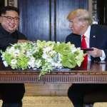 台灣看美朝峰會 關注台海未來局勢