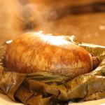 60元湖州粽 V.S. 2000元裹蒸粽,你要選哪個?粽子好吃的秘密又是?