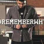 DAYONE風尚運動品牌帥氣上市,初始日開始植入『REMEMBER WHY』找回初心
