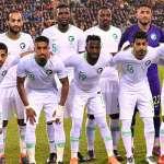 世足32強》A組:沙烏地阿拉伯不求莽進,本土職聯球員盡顯實力