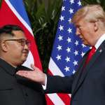 川金會的台灣觀點》川普對北韓妥協,美國亞太勢力萎縮,中國更加崛起,台灣不可不慎!