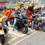 新竹都城隍廟「威靈啟航」 宣示「2018竹塹中元城隍祭」起跑