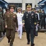 朝鮮半島戰爭與和平》兩韓「將軍級軍事會談」提議相互撤離邊境重型火砲