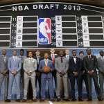 NBA》美媒盤選10大爛新秀 20年來最糟選秀
