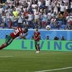 世足》摩洛哥死亡烏龍致敗 伊朗前鋒賽後發文安慰