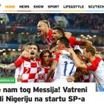 世足》彌賽亞降臨 克羅埃西亞再贏就晉級