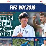 世足戰報》F組:德國第一大報分析,9個理由3-0擊敗墨西哥