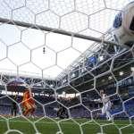 世足賽果》D組:冰島首戰防守強悍,爆冷踢平阿根廷