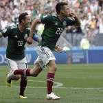 世足賽果》F組:墨西哥爆冷擊敗衛冕軍,德國終止世界盃5連勝