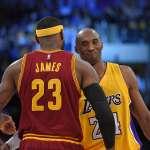 NBA》科比:詹姆斯最理想的選擇就是留在騎士