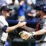 MLB》太空人11連勝 拉下水手重返美西王位