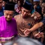 「我們不想對中國負債」馬來西亞轉向日本?馬哈地全面重審大型中資項目