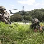 川普實現承諾:美韓國防部正式宣布暫停「乙支自由衛士」聯合軍演