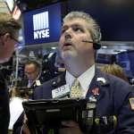 川普揚言對中再徵關稅 美股開盤重挫逾300點