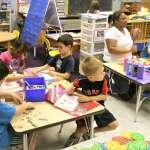 美名校加州理工學院附屬幼兒園,竟開始教孩子科學、數學!「特殊教法」讓學生超開心