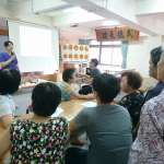 新北金瓜石高齡社區 參與式預算展現生命力