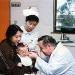 因台灣需要兒科醫師,他特地飛回義大利學醫…天使神父呂道南這樣為台奉獻一生