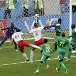 世足戰果》H組:塞內加爾旗開得勝,2比1挫敗波蘭