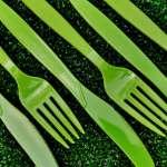 限塑救地球!西雅圖7月1日起全面禁止餐廳提供塑膠吸管、刀叉