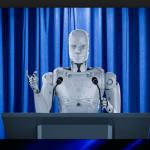 蘇南觀點:AI 辯論打敗人類,未來會取代律師嗎?