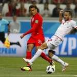 世足戰報》G組:巴拿馬再輸就淘汰,強悍球風能擋英格蘭?