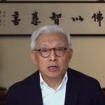 兩岸對立有解方嗎?曹興誠:中國提出統一條件,台灣人公投決定