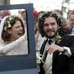 冰與火之歌:權力是遊戲,但愛情與婚姻不是!瓊恩雪諾把「女野人」娶回家了