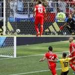 世足賽果》G組:入球秀上演!比利時5比2大勝突尼西亞
