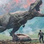 《侏羅紀》為何能幹掉《黑豹》熱賣4億票房?專家列十點,分析「恐龍」歷久不衰的秘密